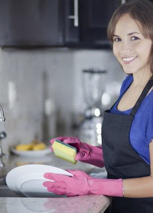 Нужна кух.рабочая в заведение быстрого питания