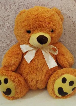 М'яка іграшка 35 см медвежа
