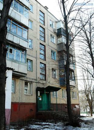 Продажа дешевой 2к.квартиры на Салтовке ТРК Украина 22т