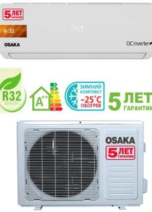 Кондиционеры Osaka stvp-09hh power pro