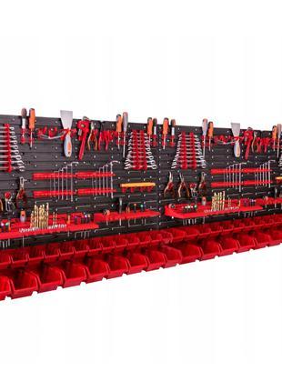 Панель для Інструменту 78х230 см - 56 контейнерів (PF100)