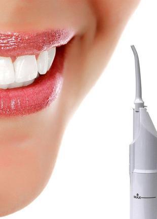 Ирригатор для полости рта Power Floss. Очиститель зубов