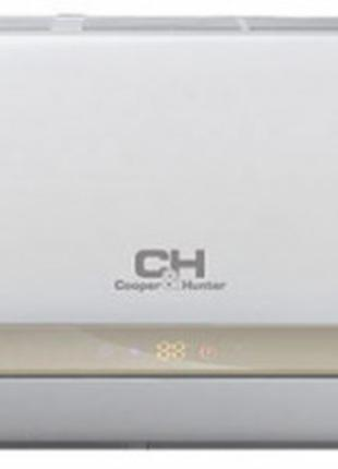 кондиционер Cooper&Hunter Air Master Inverter (Обогрев до -15С)