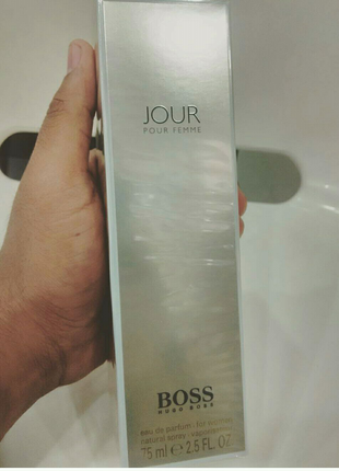 Hugo Boss Jour Pour Femme edp 75 ml