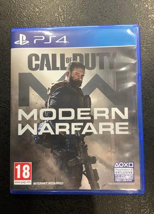 Call of duty Modern Warfare 2019 (Eng.)