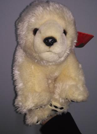 Медведь белый полярный Keel toys
