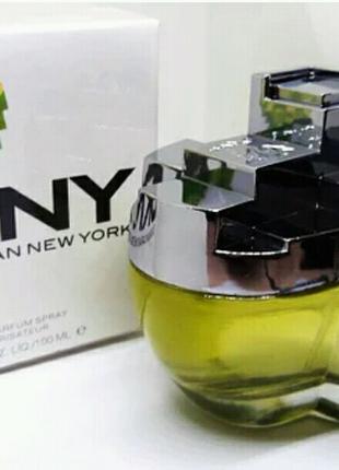 100 мл Donna Karan MY NY Green (ж)