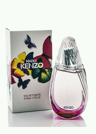 80 мл Kenzo Madly EDT