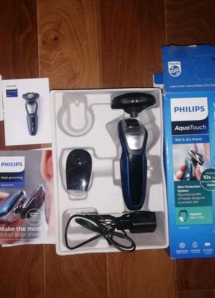 Электробритва мужская Philips s 5420/06