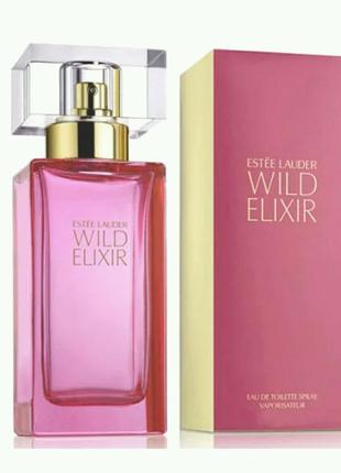 Туалетная вода Estee Lauder Wild Elixir 75 мл (Ж)
