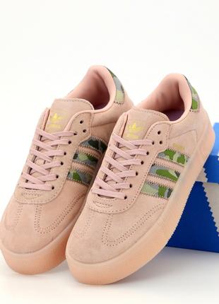 Жіночі кросівки adidas samba (36-40)