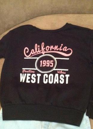 Комплект одежды для девочки, бренда primark на  8-10 лет.