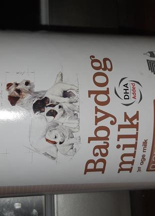Продам сухое молоко для щенят Royal Canin
