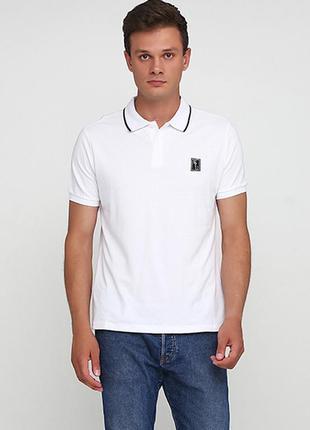 Рубашка поло h&m