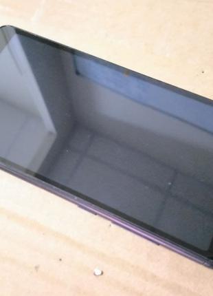 Смартфон Xiaomi Redmi 6A 2/16 Black (M1804C3CG)