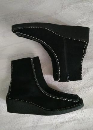 Celinda стильные трендовые ботинки  осень