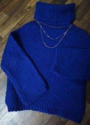 Мегатёплый свитер New Look