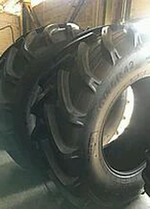 Резина на трактор МТЗ-80