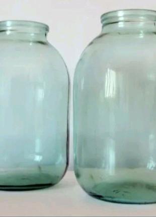 Бутыля 3л,баночки/дет.питания