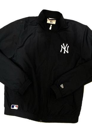 New york куртка
