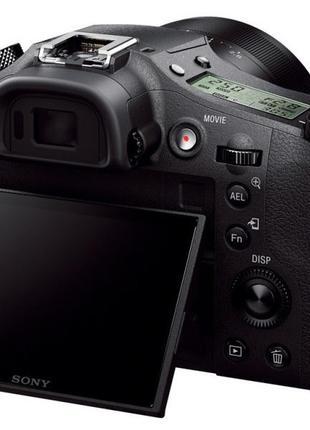 Фотоаппарат SONY RX10 (В подарок SD64Gb; + светофильтр 62мм.)