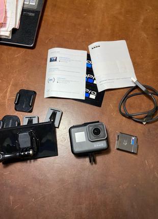 Камера GoPro hero 5