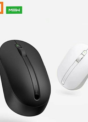Мышь Xiaomi MIIIWU Bluetooth mouse беспроводная (MWWM01) мышка