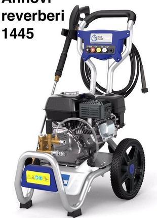 ANNOVI REVERBERI 1445 (автономный) аппарат высокого давления