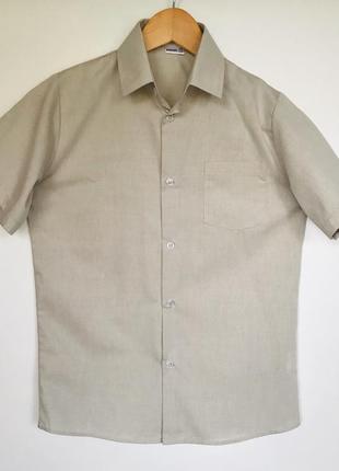 Рубашка весна/лето для мальчика