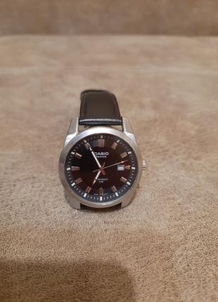 Оригинальные наручные часы, касио (модель CASIO BEM-116L-1AVEF)