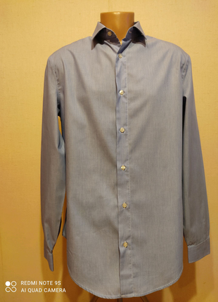 Мужская рубашка ARMANI JEANS