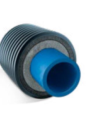 Syncopex одинарный трубопровод GEO PE SDR 17