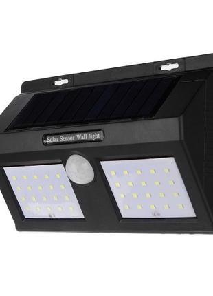 Светодиодный Навесной фонарь с датчиком движения Solar 1626A + so