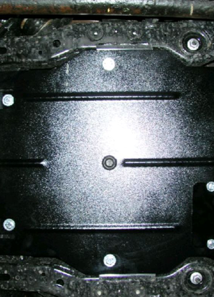 Защита двигателя Chevrolet Camaro V 2009-2015 3,6 АКПП Кольчуга