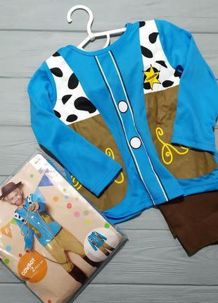 Карнавальный костюм на мальчика 86-92 и 98-104