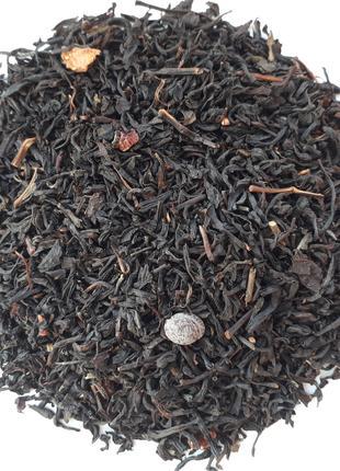 Черный чай Шоколадная Феерия 100г.