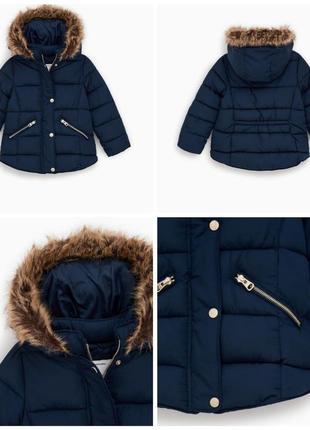 Зимние куртки на девочек подростков