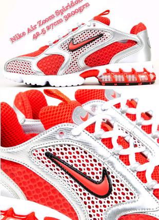 Nike Air zoom spiridon cage 2 USA