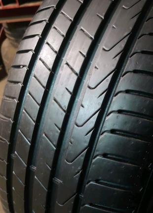 Пара 225/50 r18 Pirelli Cinturato P7 C2