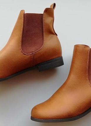 Ботинки демисезонные doupt, размер 37