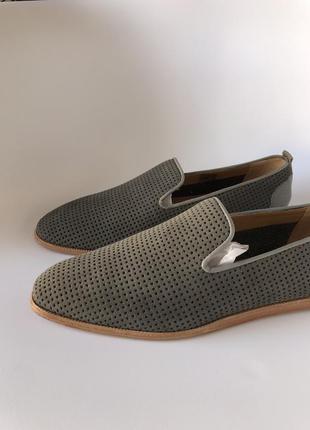Кожаные туфли h london