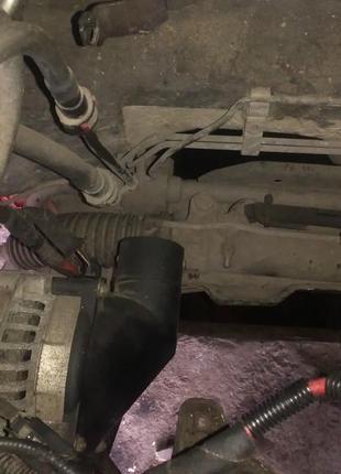 Тормозные трубки Ford Mondeo 3
