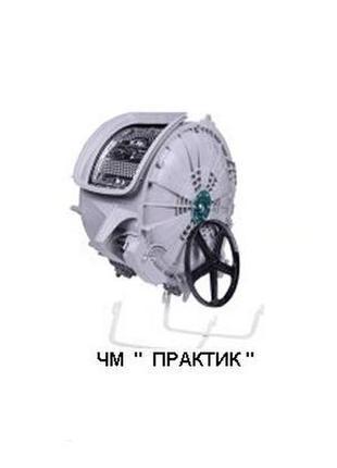 Замена флянцев барабана стиральных машин Electrolux, Zanussi,