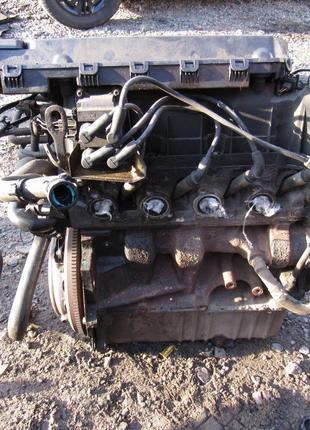 Двигун Ford Fiesta 1.3 бензин 2006-2010