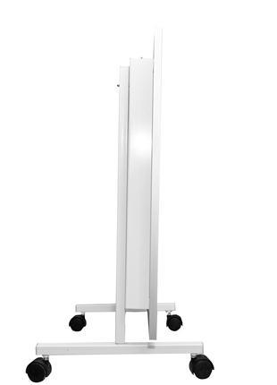 Керамічний обігрівач Ecoteplo AIR 600 M (колір сірий лофт)