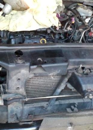 Усилитель бампера Ford mondeo 3