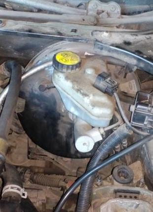 Вакуум в сборе Ford mondeo 3