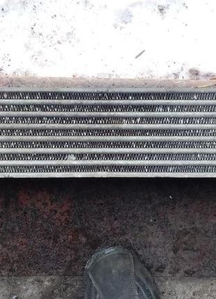 Радиатор турбины интеркулера Ford mondeo 3