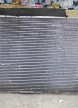 Радиатор основной Ford mondeo 3