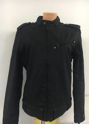 Куртка джинсова levi strauss